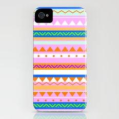 PLAYFUL -ORENDA- iPhone (4, 4s) Slim Case
