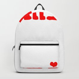 Grandmother Mimi Grandparents Day Backpack