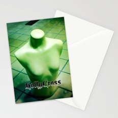 Torso Stationery Cards