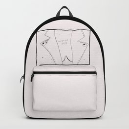 Support Your Local Girl Gang Backpack