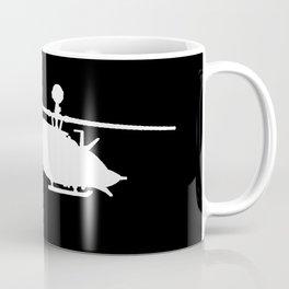 OH-58 Kiowa Coffee Mug