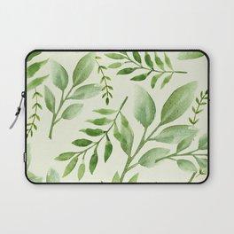 Seasonal Leaves Laptop Sleeve