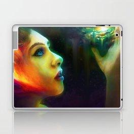 Life Through the Lysergic Lens Laptop & iPad Skin