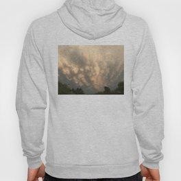 Stormy Clouds - Mammatus Hoody