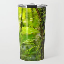 Trunk of the Jungle Travel Mug