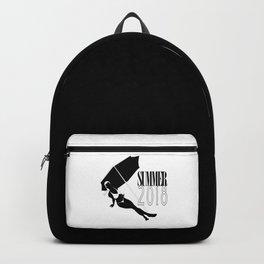 Summer 2018: Limited Time Backpack