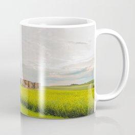 Stone Foundation, North Dakota 1 Coffee Mug