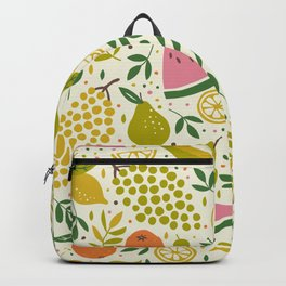 Fruit Mix Backpack