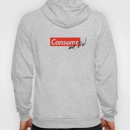 Consume & Die Hoody