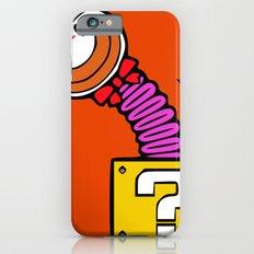 Koopa in the Box Slim Case iPhone 6s