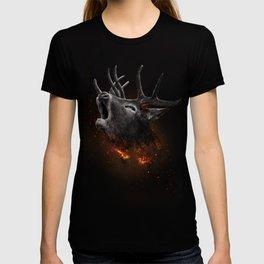 XTINCT x Elk T-shirt