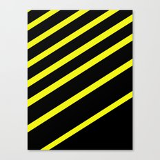 Simple Shapes Series Canvas Print