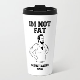 Fat Mac Travel Mug