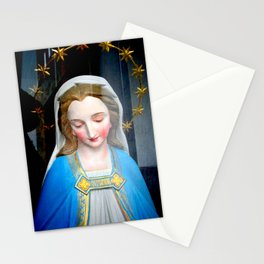 Our Blessed Lady Stationery Cards