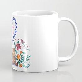 Mother's Day Mama Beare Coffee Mug