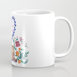 Mother's Day Mama Beare Coffee Mug