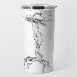 The tree Travel Mug