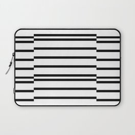 ASCII All Over 06051304 Laptop Sleeve