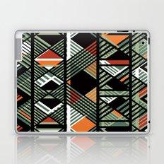 CHOMBO 4 mix Laptop & iPad Skin