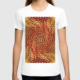 Honey Bee Hive T-shirt