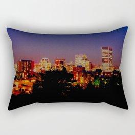 My Portland #1  Rectangular Pillow