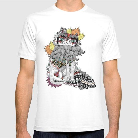 Gata T-shirt