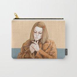 Margot Tenenbaum Carry-All Pouch