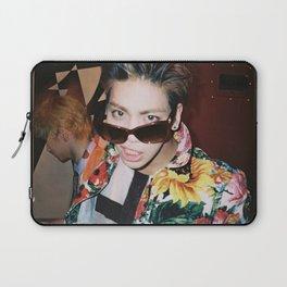 Jonghyun - SHINee Laptop Sleeve