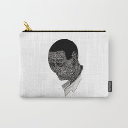 multiculturalism. Carry-All Pouch