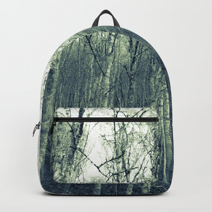 Silver Birches Backpack