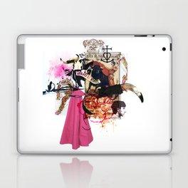 Collag2Nim Laptop & iPad Skin