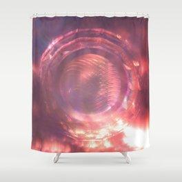 Empyrean Desire Shower Curtain