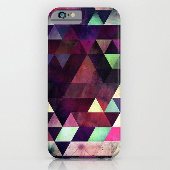 blykk^kyp iPhone & iPod Case