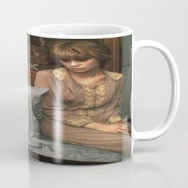 Attic Of Flowers Coffee Mug