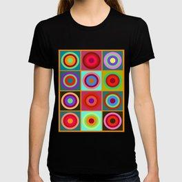Kandinsky #20 T-shirt