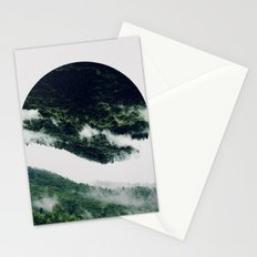 The Upsidedown Stationery Cards