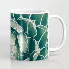 Succulent bloom II Coffee Mug