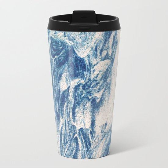 STREAM II Metal Travel Mug