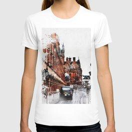 England London Street T-shirt
