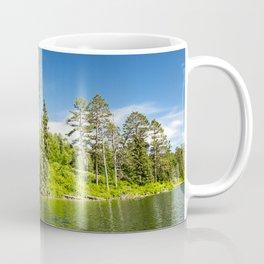Lake Itasca - Minnesota, USA 3 Coffee Mug