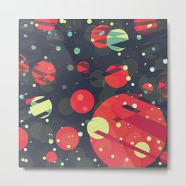 The Big Bang 01' Metal Print
