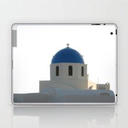 Oia Laptop & iPad Skin