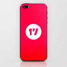 17 iPhone & iPod Skin