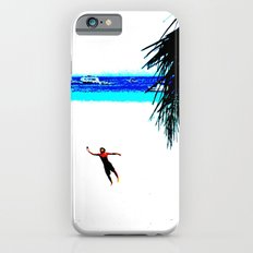 Borocay Beach Dive - Happy Place Slim Case iPhone 6s