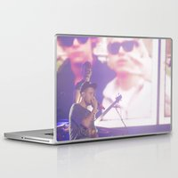 liam payne Laptop & iPad Skins featuring Liam Payne by Halle