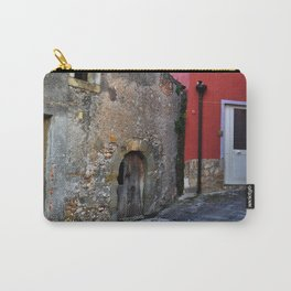 Sicilian Medieval Village (The Godfather/ Francis Ford Coppola/1971) Carry-All Pouch