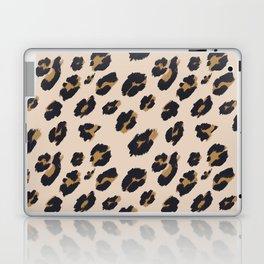 B&B Leopard Design Laptop & iPad Skin