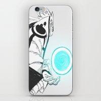 naruto iPhone & iPod Skins featuring Naruto by Iotara