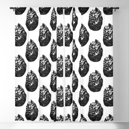 Sleeping Cat - Lino Blackout Curtain