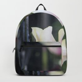 Tulips Backpack
